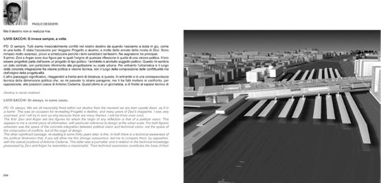 Progettare per non essere progettati giulio carlo argan for Bruno zevi saper vedere l architettura